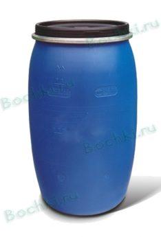 Бочка 160 литров б/у