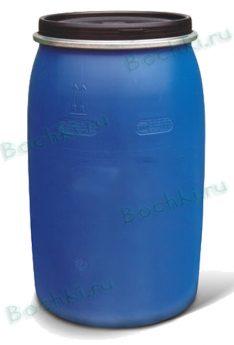 Бочка 227 литра б/у