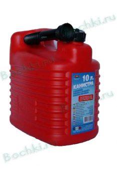 Канистра 10 литров для бензина