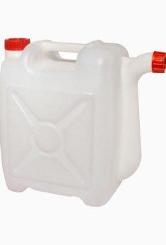канистра со сливом 10 литров