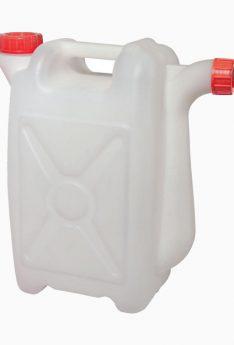 канистра со сливом 15 литров