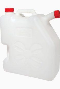 канистра со сливом 22 литра