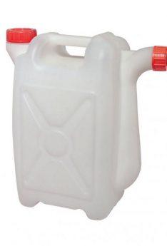 Канистра со сливом 25 литров