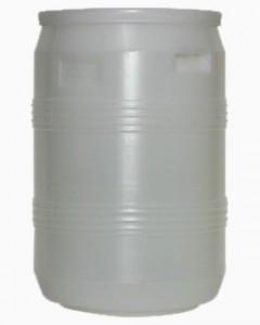 Бидон 50л белый