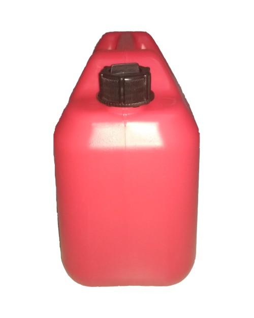 Канистра для бензина 10 литров «Трэвэл»